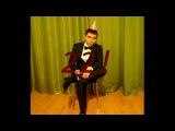 С Днём Рождения!!! (22-летие of Em'MiL от Никиты Freeze Studio)