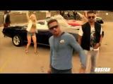 ►КЛИП! MC Zali - О, боже, какая тёлка (Dj MegaSound Remix)
